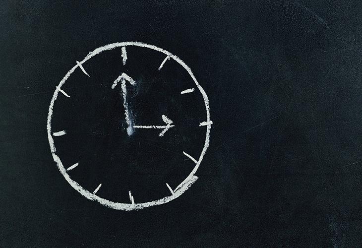 5 dicas para ser gestor do seu tempo e aumentar a produtividade