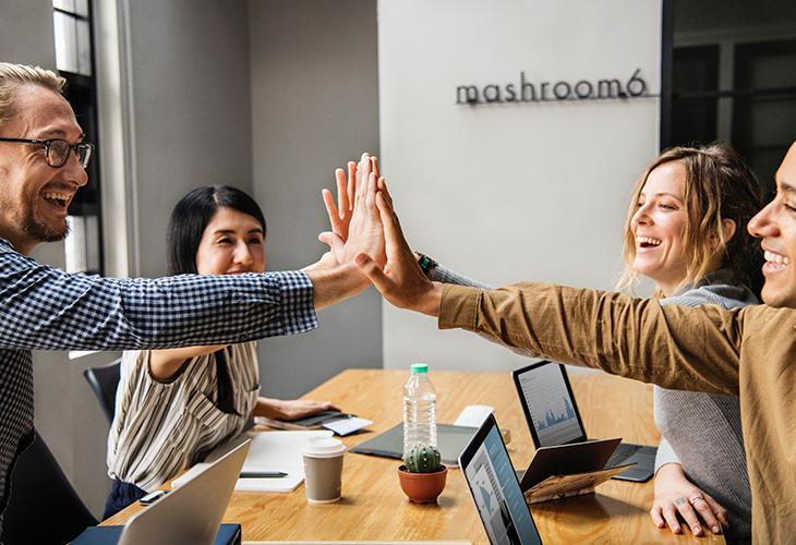 4 práticas essenciais para ter colaboradores satisfeitos